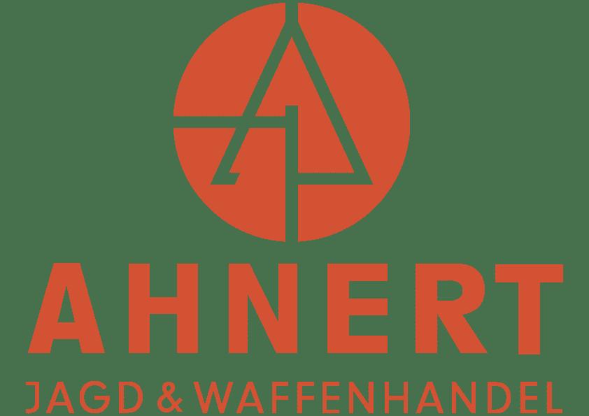 Ahnert Jagd & Waffenhandel - Logo Ansicht